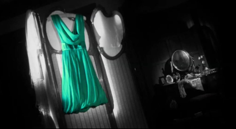 Silverburn 'Film Noir'