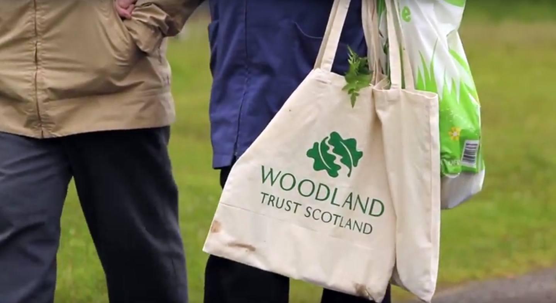 Visitwoods Scotland